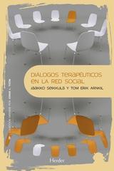 Diálogos terapéuticos en la red social - Tom Erik Arnkill - Herder