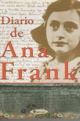 Diario de Ana Frank - Ana Frank - Ediciones Brontes