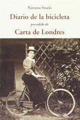 Diario de la bicicleta - Natsume Soseki - Olañeta