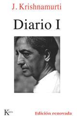 Diario I - Jiddu Krishnamurti - Kairós