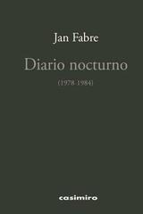 Diario Nocturno (1978-1984) - Jan Fabre - Casimiro