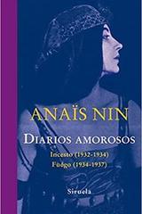 Diarios amorosos - Anaïs Nin - Siruela