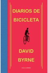 Diarios de bicicleta - David Byrne - Sexto Piso