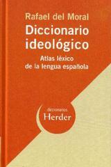 Diccionario ideológico - López Rafael - Herder