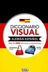 Diccionario visual alemán - español -  AA.VV. - Saldaña