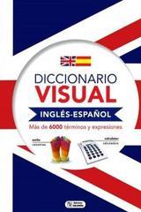 Diccionario visual inglés - español -  AA.VV. - Saldaña