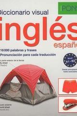 Diccionario visual inglés - español -  AA.VV. - PONS Idiomas