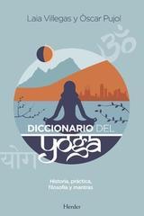 Diccionario del Yoga - Laia Villegas Torras - Herder