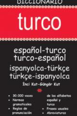 Diccionario turco: español-turco -  AA.VV. - Librería Universitaria