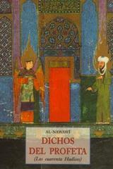 Dichos del profeta - Al Nawawi - Olañeta