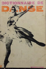 Dictionnaire de danse -  AA.VV. - Otras editoriales