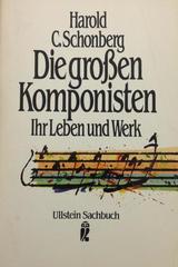 Großen komponisten, Die -  AA.VV. - Otras editoriales