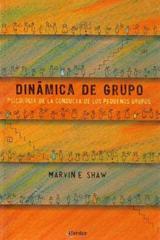 Dinámica de grupo - Marvin E. Shaw - Herder