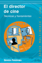 El director de cine - Simón Feldman - Editorial Gedisa