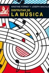 Disfrutar de la música -  AA.VV. - Akal