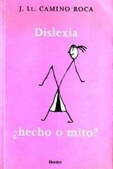 Dislexia - Josep Lluís Camino Roca - Herder