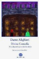 Divina comedia - Dante Alighieri - Gadir
