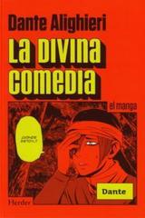 La Divina comedia - Dante Alighieri - Herder