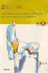 Documentación clínico-asistencial -  Fundación SAR - Herder