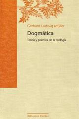 Dogmática - Max Müller - Herder