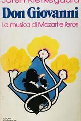 Don Giovanni - Soren Kierkegaard -  AA.VV. - Otras editoriales