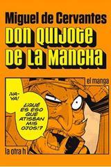 Don Quijote de la Mancha - Miguel de Cervantes - Herder