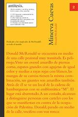 Donald McRonald - Minerva Cuevas - Alias