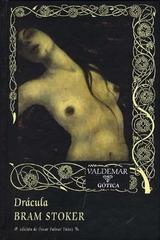 Drácula - Bram Stoker - Valdemar