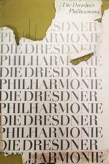 Die Dresdner Philarmonie - Dieter Hartwig -  AA.VV. - Otras editoriales