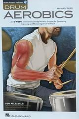 Drum aerobics - Andy Ziker -  AA.VV. - Otras editoriales