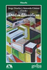 Dudas filosóficas -  AA.VV. - Editorial Gedisa