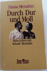 Durch Dur und Moll - Diana Menuhin -  AA.VV. - Otras editoriales