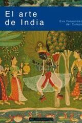 El arte de India - Eva Fernández del Campo - Akal