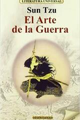 El arte de la guerra - Sun Tzu - Ediciones Brontes
