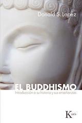 El buddhismo - Donald S. Lopez - Kairós