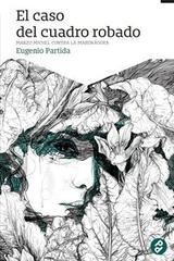 El caso del cuadro robado - Eugenio Partida - Paraíso Perdido