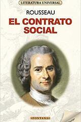 El contrato social - Jean-Jacques Rousseau - Ediciones Brontes