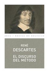 El discurso del método - René Descartes - Akal