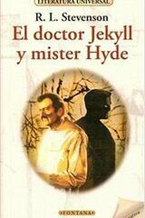 El Doctor Jekyll Y Mister Hyde - Robert Louis Stevenson - Ediciones Brontes
