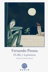 El elfo y la princesa - Fernando Pessoa - Gadir