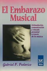 El embarazo musical - Gabriel Federico -  AA.VV. - Otras editoriales