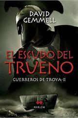 El escudo del trueno - David Gemmell - Edhasa