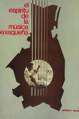 El espíritu de la música oaxaqueña - Genaro Vásquez -  AA.VV. - Otras editoriales