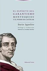 El espíritu del garantismo - Dario Ippolito - Trotta
