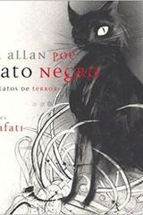 El gato negro - Edgar Allan Poe - Libros del Zorro Rojo