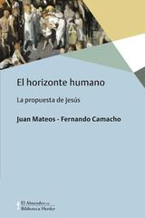 El horizonte humano -  AA.VV. - Herder