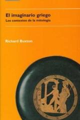 El imaginario griego - Richard Buxton - Akal