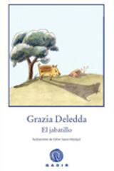 El jabatillo - Grazia Deledda - Gadir