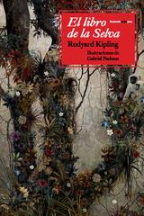 El libro de la selva - Rudyard Kipling - Sexto Piso