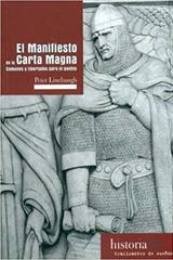 El manifiesto de la Carta Magna - Peter Linebaugh - Traficantes de sueños